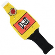 The Simpsons Headcovers