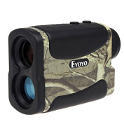 Eyoyo 5-700 Yard Waterproof 6x Multifunction Golf Hunting RangeFinder Distance Metre Speed Measurer with Ranging, Scan, Flagpole Lock , Fog and Speed function