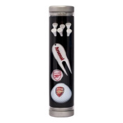 Arsenal F.C. Golf Gift Tube