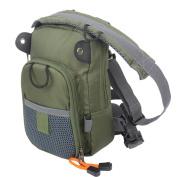 KyleBooker Fly Fishing Chest Bag Lightweight Waist Pack