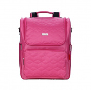 Nappy Bag Backpack (pink)