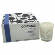 Cowshed Lazy Cow Soothing Travel Candles Set for Women