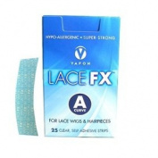 Vapon Lace Fx 25 A Curve Adhesive Strips