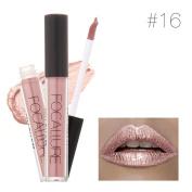 AMA(TM) Women Fashion Waterproof Makeup Matte Velvet Long Lasting Lipstick Moisturise Lip Gloss Pencil Lip Balm Cosmetic