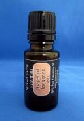 Grapefruit Tangerine Fragrance Oil Naked Earth Essentials 15 ML