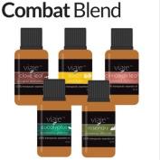 VIAJE™ Essential Oil 15 ml COMBAT BLEND Five Pack