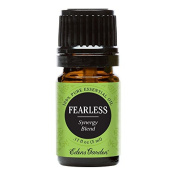 Fearless Synergy Blend Essential Oil by Edens Garden - 5 ml