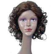 Y demand Fashion BOB Curly Wavy Wigs