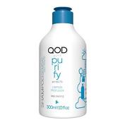 QOD CITY PURIFY HAIR SHAMPOO 300ML