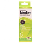 Dongsung Take Five #6 Dark Brown 30ml/30g