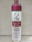 Designer Touch Foam First Memory Styling Foam 250ml