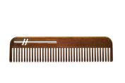 "The ""Heir"" by HEIRCOMB Sunken Treasure Hair & Beard Comb"