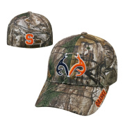 Syracuse Orangemen Official NCAA One Fit RTX Brand 1 Hat by Top of the World 465265