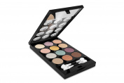 Skinn Cosmetics Luxe Premier Eyeshadows, Fairy Tale