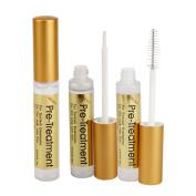 BEAUTE RROIR Pre Treatment Brush Eyelash Cosmetics Fine