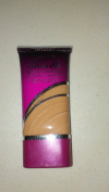"COVERGIRL ULTRA SMOOTH ""HAIR SMOOTHING"" FOUNDATION GOLDEN TAN # 857"