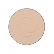 Gabriel Cosmetics Dual Powder Foundation Bamboo Refill Natural