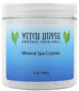 240ml Mineral Sap Crystals by Witch Hippie