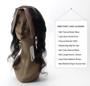 Ear To Ear Body Wave 13X4 Lace Frontal Brazilian Virgin Human Hair Wavy Free Part with Baby Hair Lace Front Human Hair Wigs