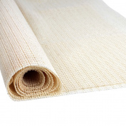 ATPWONZ Multipurpose Non-Slip Mat Anti Slip Mat Rug Underlay Gripper Pad 110 x 185 cm for Wooden, Marble Flooeing, Shelves, Tray, Carpets and Glass