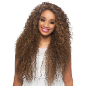 Vivica A Fox Hair Collection Sobe Swiss Front Lace Full Lace Front Wig, P2216, 380ml