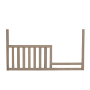 Suite Bebe Asher Toddler Guard Rail- Blossom Grey