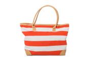 Beach Bag Womens Canvas Summer Tote Shoulder Bags Shopper for Girls ladies