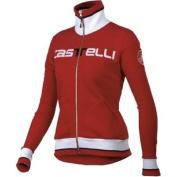 Castelli Donna Track Jacket - Women's