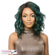 it's a Wig Soft and Silky Lace Front Wig Dream A Line - Lace Trudy