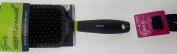 Goody Keep It Smooth Static Resistant Bristle Brush with Bonus Ribbon Elastics