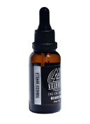 Valhalla SILVER LABEL Beard Oil Tobacco Vanilla