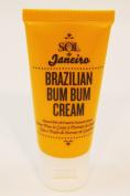 Sol De Janeiro Brazilian Bum Bum Cream Lotion Mini Travel Size .240ml