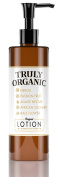 Truly Organic Deeply Moisturising Super Body Lotion - Moisturises & Soothes - Full Of Vitamins & Antioxidants