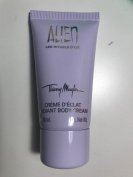 ALIEN LES RITUELS D'OR RADIANT BODY CREAM 30ml