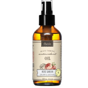 Organic Antioxidant Oil - Rose Garden