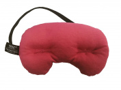 Brownmed IMAK Compression Pain Relief Mask and Eye Pillow Pink, One Size