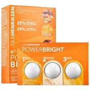 OLEHENRIKSEN Ole Henriksen Power Bright 3-Step Professional Brightening System