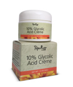 Reviva Labs 10% Glycolic Acid Night Creme 45ml
