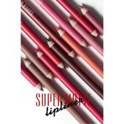 Lip Liner Pencil, Hunzed 12pcs/Set Waterproof Lip Liner Pencil Long Lasting Lipliner Lipstick Makeup Tools