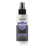 Nicel One Solution Hair and Skin Spray-on Moisturiser, 120ml