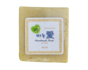 Gangwon, Natural Handmade LOVE SOAP, 100% Natural ingredients, Soft & Pure Soap, Relieves itchy dry skin