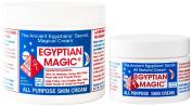 Egyptian Magic All Purpose Skin Cream 150ml | Skin, Hair, Anti Ageing, Stretch Marks | 100% Natural Ingredients |