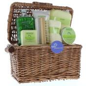 Body Wash Gift Set,best Thanksgiving Gift Basket For Mom,healing Spa Bath Basket
