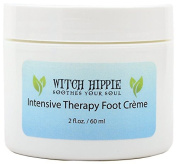 60ml Intensive Therapy Foot Creme by Witch Hippie