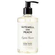 Mitchell and Peach English Leaf Hand Wash