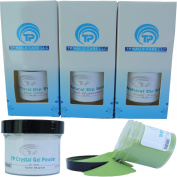 TP Natural Dip System Starter Kit. Natural nail strength with an easy to use dipping powder kit.