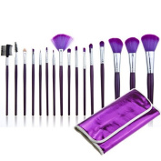 Vastaint Best Professional Makeup Brushes Set Cosmetic Foundation Make up Kit Beauty Blending for Powder Cream Bronzer Concealer Contour Brush And More