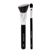 Crown PRO - Full Coverage Face Duo - High Grade Synthetic Fibres