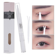 VANKER Invisible Instant Clear Type Double Eyelid Maker Glue Essence Gel Beauty Makeup Tools