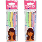 KAI TOUCH N BROW Eyebrow Razor